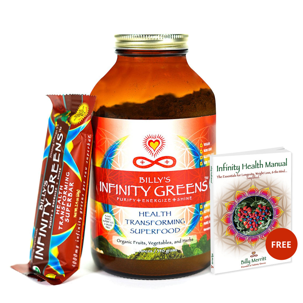 Infinity Greens Facebook Promo