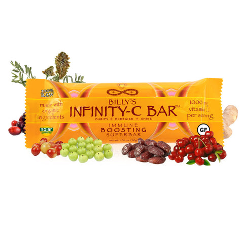 Infinity-C Bars (Box of 12)