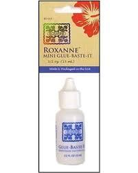 Roxanne Glue-Baste-It 1/2 Oz