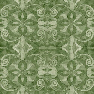 "108"" Baroque Green"