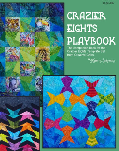 Crazier Eights Playbook