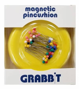 Grabbit Magnetic Pincushion