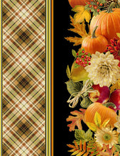 Load image into Gallery viewer, Harvest Foliage Stripe