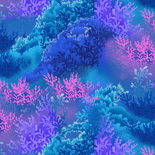 Load image into Gallery viewer, Coral Reef Blue