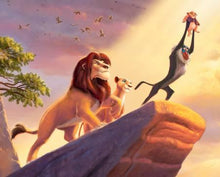 Load image into Gallery viewer, Lion King