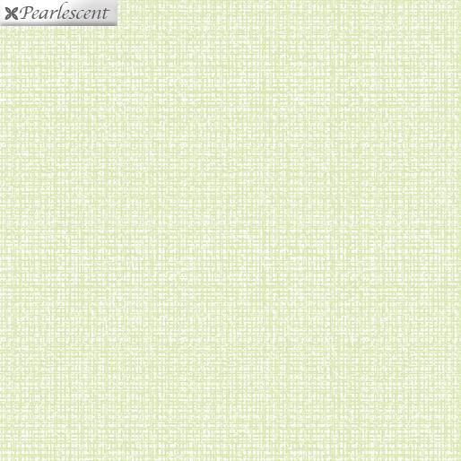 Color Weave Pearl Pale GReen