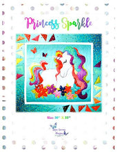 Load image into Gallery viewer, Princess Sparkle
