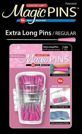 Magic Pins Extra Long