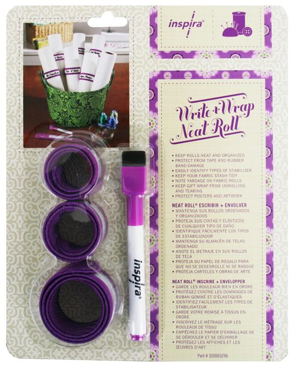 Inspira Write& Wrap Neat Roll