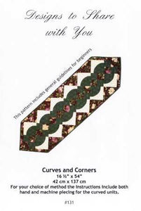 Designs To Share - Curves