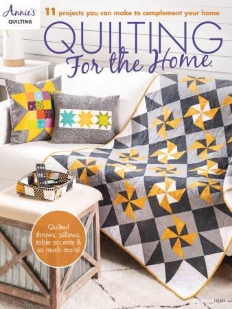 Quilting for the Home