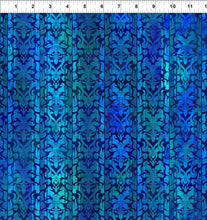 Load image into Gallery viewer, Tapestry Stripe Blue