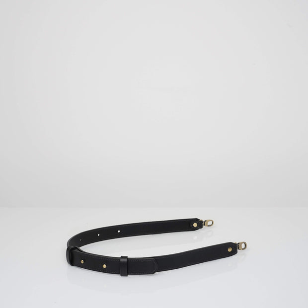 Waist Adjustable Belt Classic Black