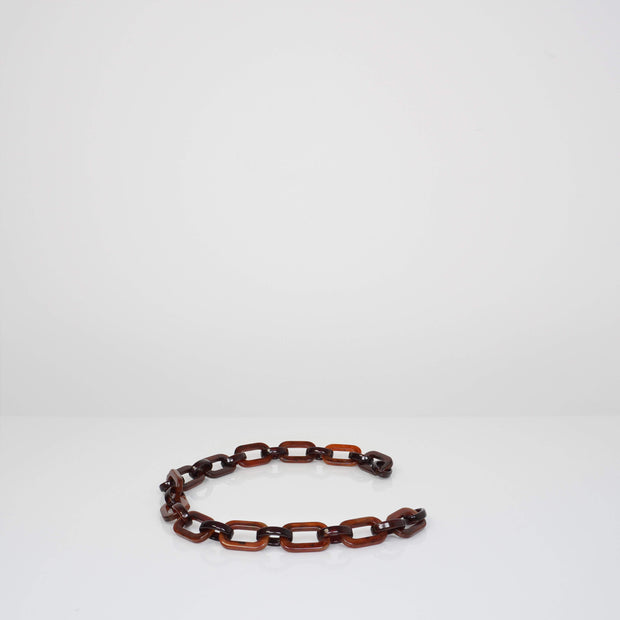 Amber Chain Chocolate