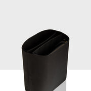 Inset Bucket / Backpack Black