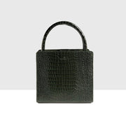 Paper Bag Vol. 2 Bottle Green Croc