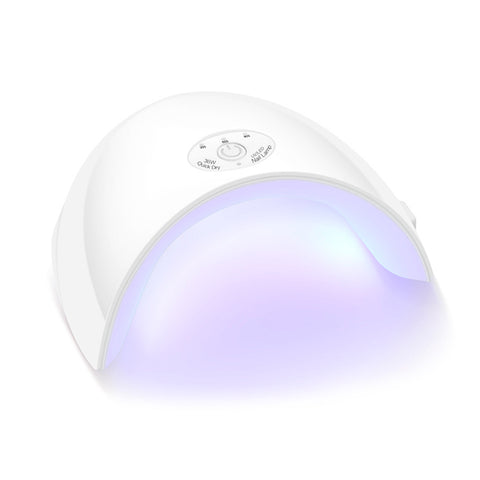 36W LED Automatic Sensing Nail Polish Dryer Lamp - LaShayAsante Beauty