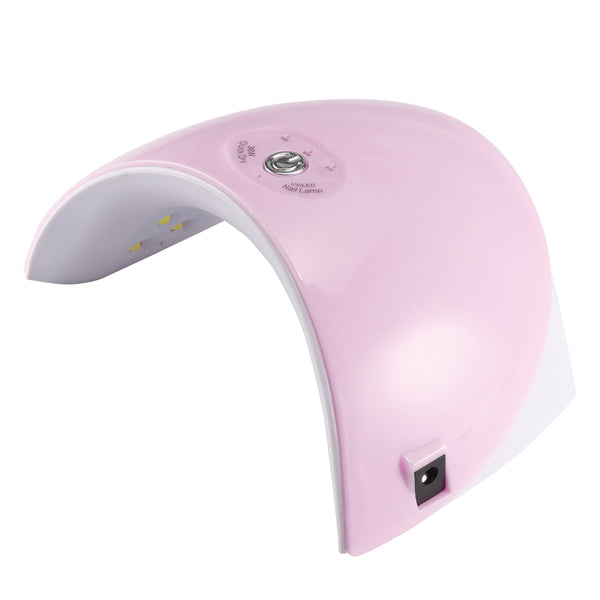Automatic Sensing 36W LED Nail Polish Dryer Lamp - LaShayAsante Beauty