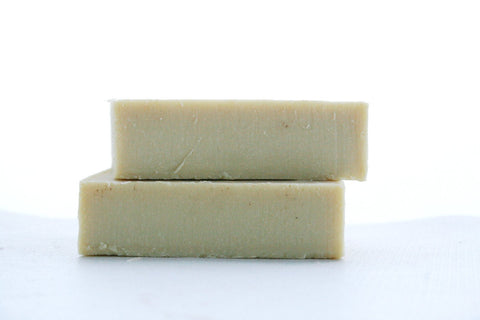 2 Natural Argan Shampoo Bar - LaShayAsante Beauty