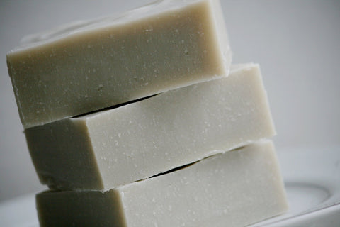 2 Lavender Mint Splash Soap