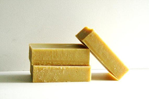 2 Citrus Zest Beer Shampoo & Body Bar, Mens Shampoo