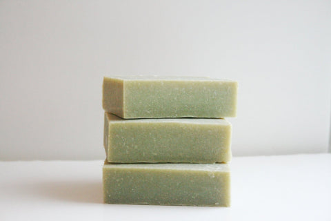 2 Cedarwood Sage Soap - LaShayAsante Beauty