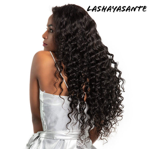 LashayAsante Loose Wave wig - LaShayAsante Beauty