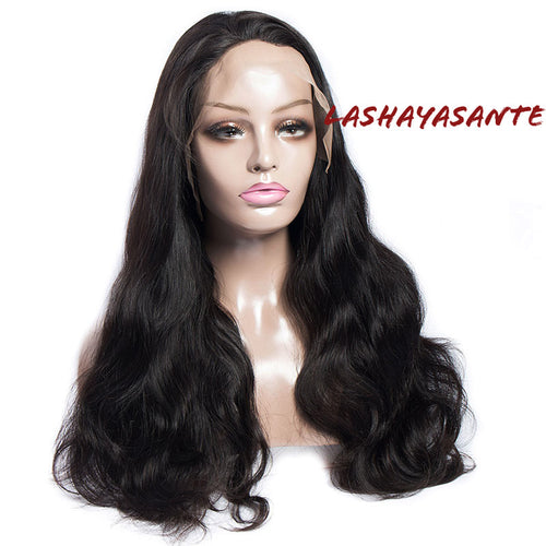 Body Wave Full Lace wig - LaShayAsante Beauty