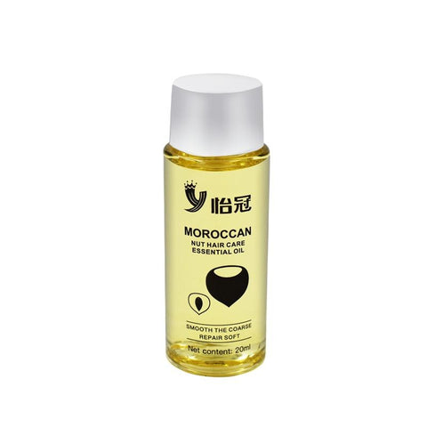 Argan Oil Hair Care Treatment Essence Serum