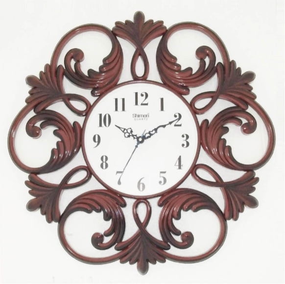 Buy Quartz Wall Clock Model No. 1182Online