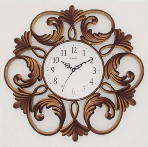 Buy Quartz Wall Clock Model No. 1182 Online
