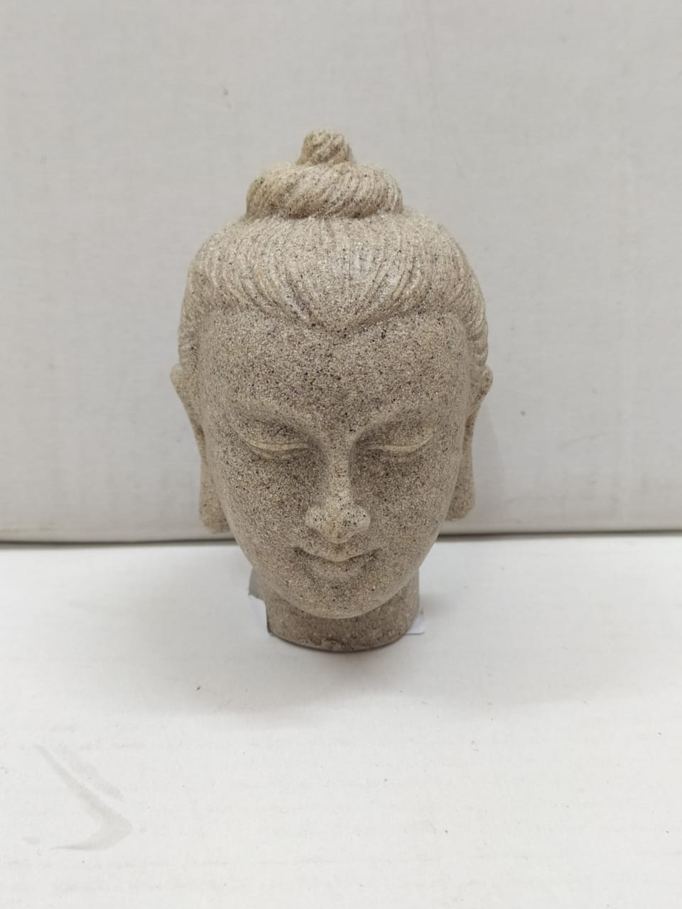 Buy Budha Face In Rock Finish (CT22)Online