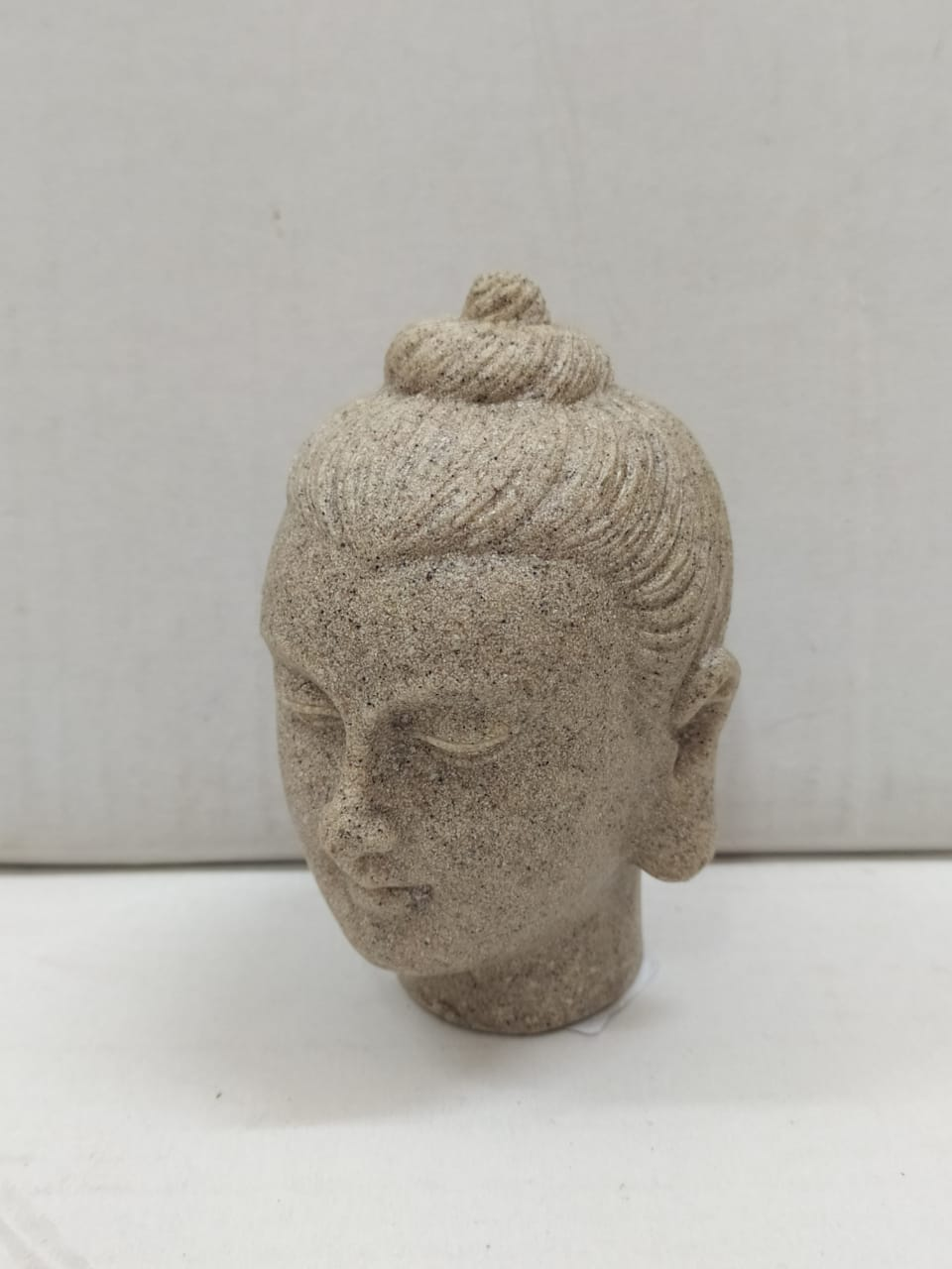 Buy Budha Face In Rock Finish (CT22) Online