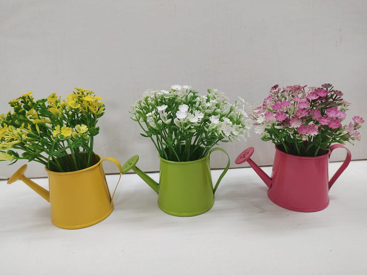 Buy Flowers Water Bucket (CT279)Online