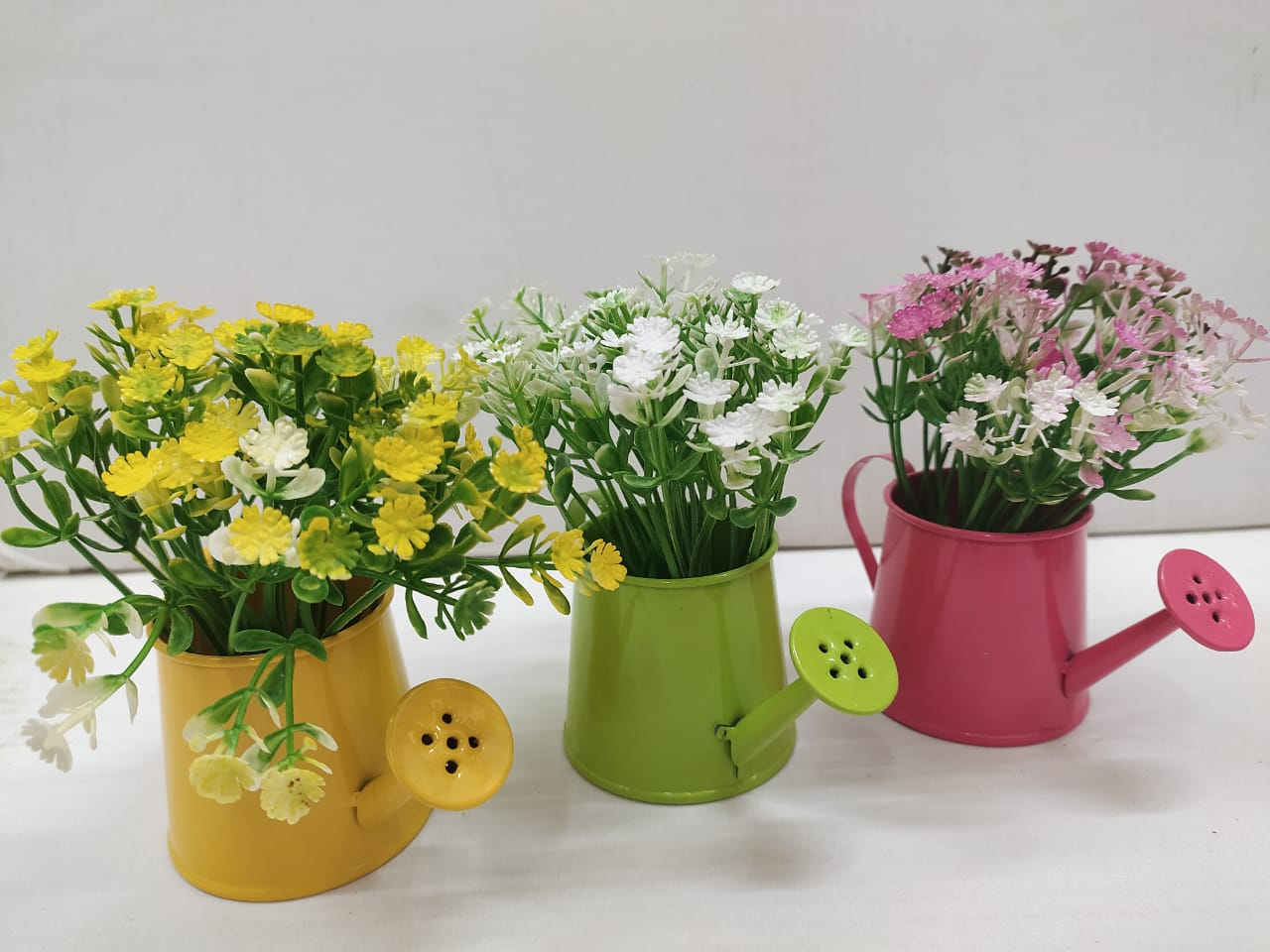Buy Flowers Water Bucket (CT279) Online