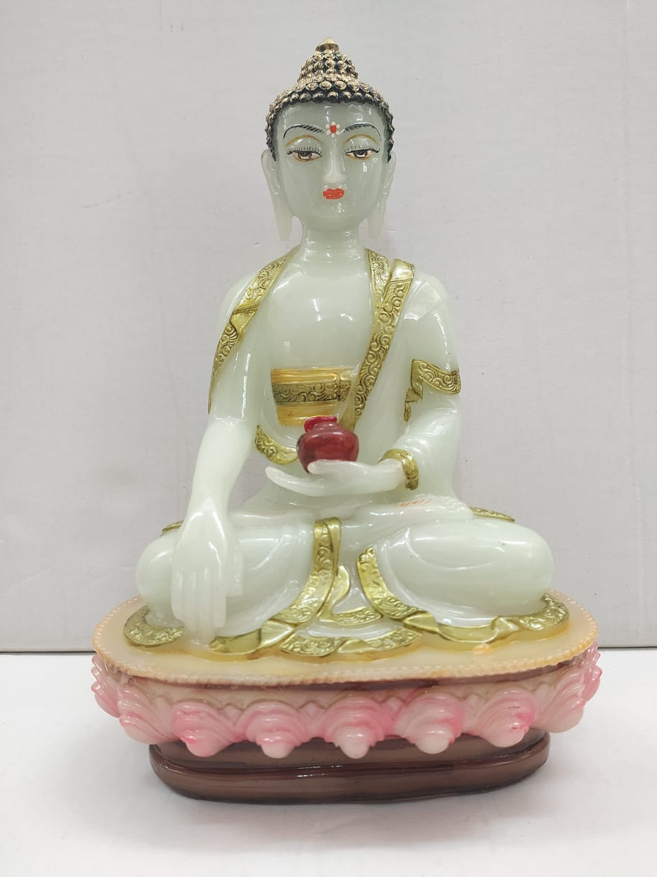 Buy Glow In Dark Budha (DC011)Online