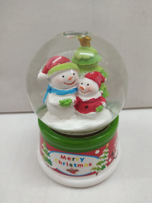 Christmas Decor Snowman (DC078)
