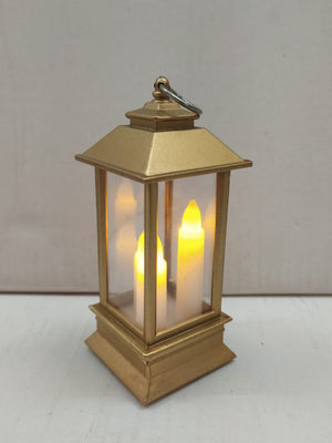 Buy LED Lantern With Candles Design (DC098) Online