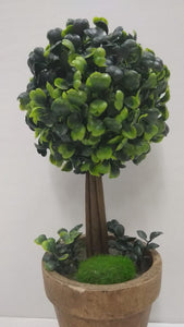 Buy Artificial Bonsai Plant Pot (DLM178)Online