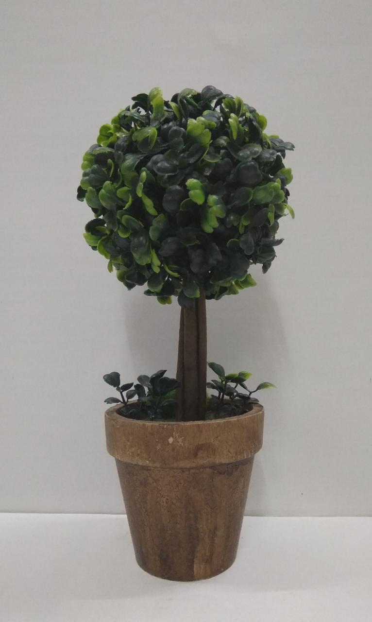 Buy Artificial Bonsai Plant Pot (DLM178) Online
