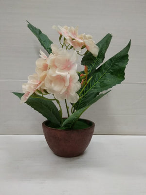 Buy Artificial Plant With Brown Pot (DLM180) Online