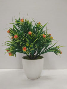 Artificial Flower Pot (FLO0099)