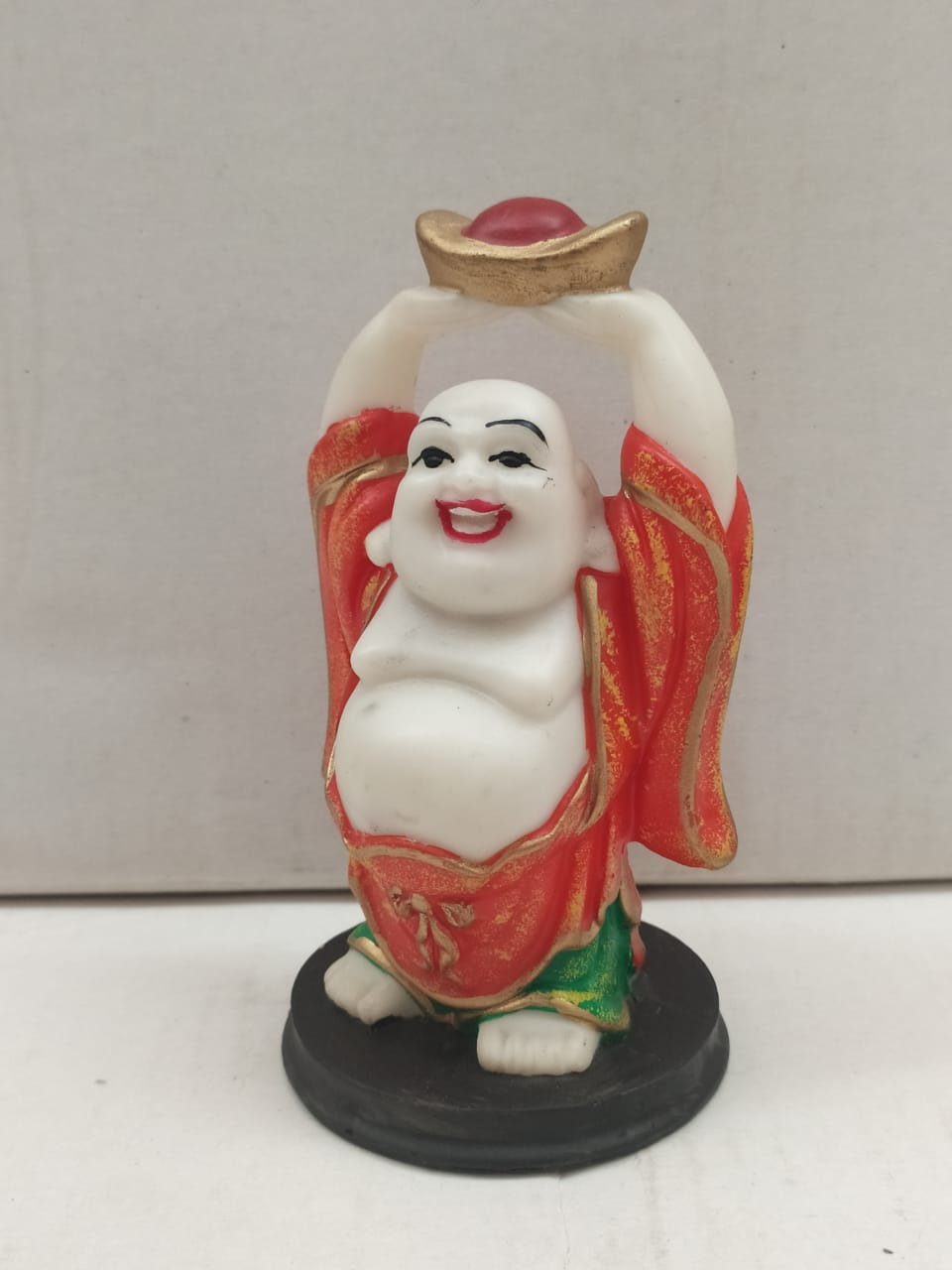 Buy Laughing Budha For Wealth And Good Luck (JY075) Online