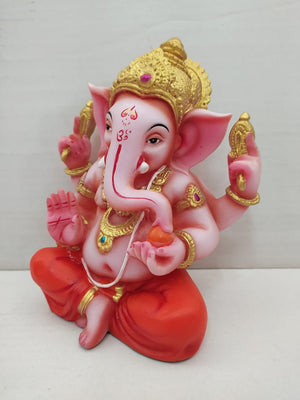 Beautiful Charming Aashirwaad Ganesha (MT01)