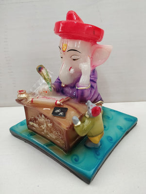Buy Accountant Ganesha (MT03) Online