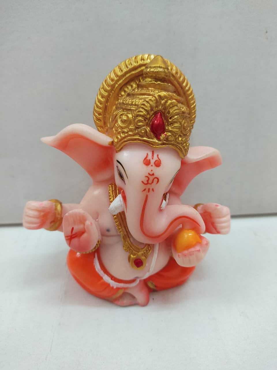 Buy Ganesha for car dashbord and Desktop (MT17)Online