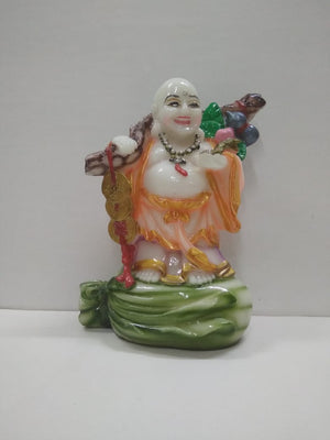 Buy Laughing Budha For Wealth And Good Luck (SE0102) Online