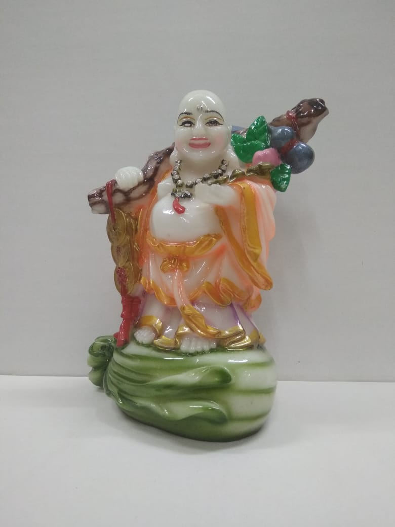 Buy Laughing Budha For Wealth And Good Luck (SE0102)Online