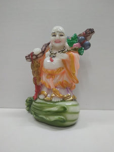 Laughing Budha For Wealth And Good Luck (SE0102)