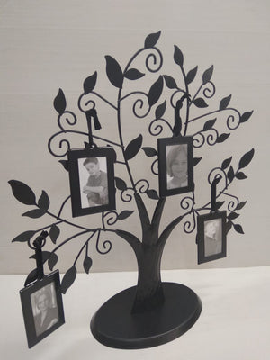 Buy Stylish metal Photo tree NY109     Online